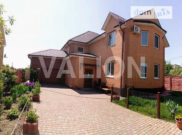 Продажа дома, 234м², Киевская, Борисполь, р‑н.Борисполь
