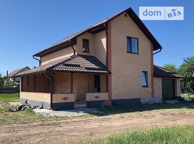 Продажа дома, 150м², Киевская, Борисполь, р‑н.Борисполь