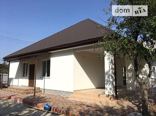 Продаж будинку, 125м², Київська, Бориспіль, р‑н.Бориспіль