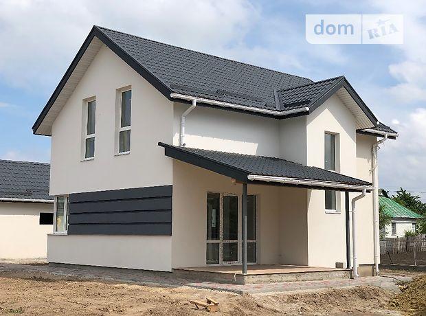 Продажа дома, 125м², Киевская, Борисполь, р‑н.Борисполь
