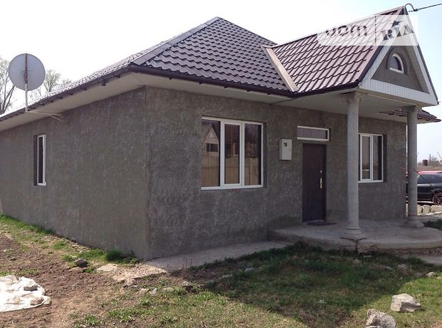 Продажа дома, 165м², Киевская, Борисполь, р‑н.Борисполь, Центр