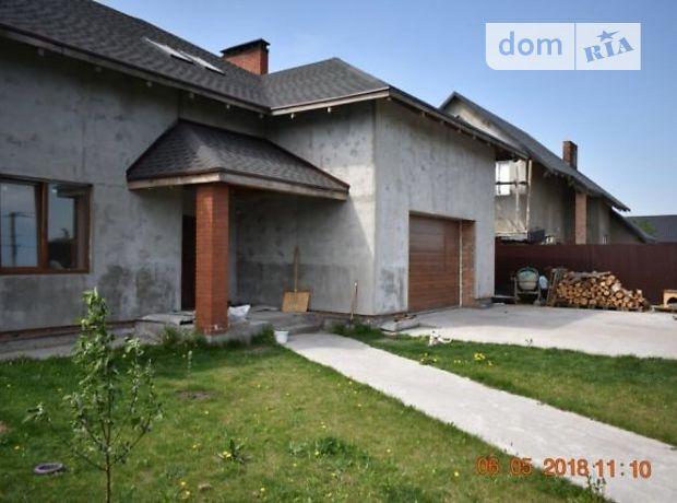 Продажа дома, 320м², Киевская, Борисполь, р‑н.Борисполь