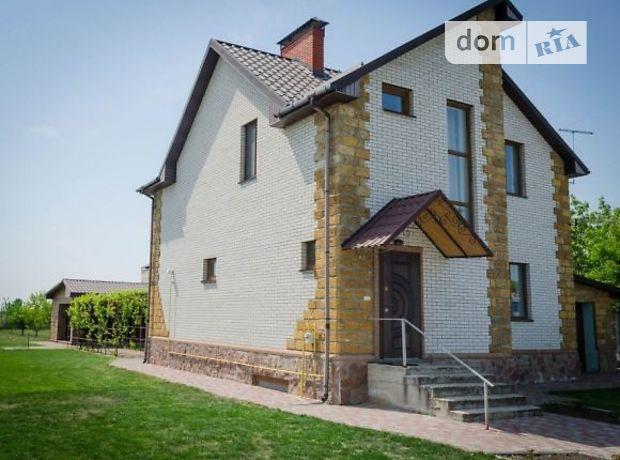 Продаж будинку, 130м², Київська, Бориспіль, р‑н.Бориспіль