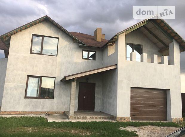 Продаж будинку, 240м², Київська, Бориспіль, р‑н.Бориспіль, Борисполь