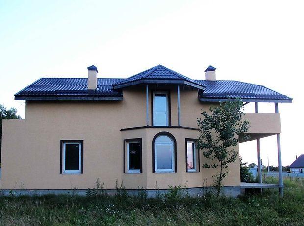Продаж будинку, 226м², Київська, Бориспіль, c.Глибоке, Садовая улица