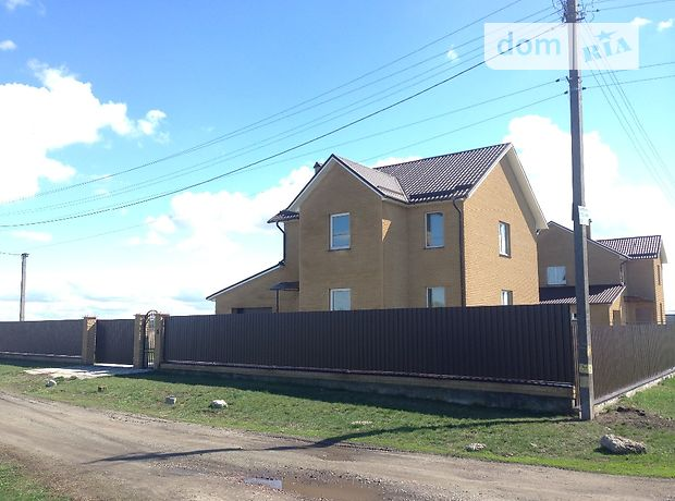 Продажа дома, 190м², Киевская, Борисполь, c.Глубокое