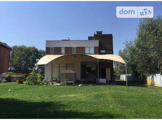 Продажа дома, 320м², Киевская, Борисполь, c.Гнедин, Солнечна