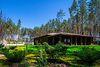 одноэтажный дом с садом, 200 кв. м, газобетон. Продажа в Гнедине (Киевская обл.) фото 1