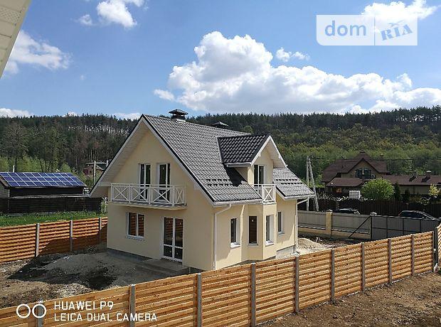 Продажа дома, 140м², Киевская, Борисполь, c.Гнедин