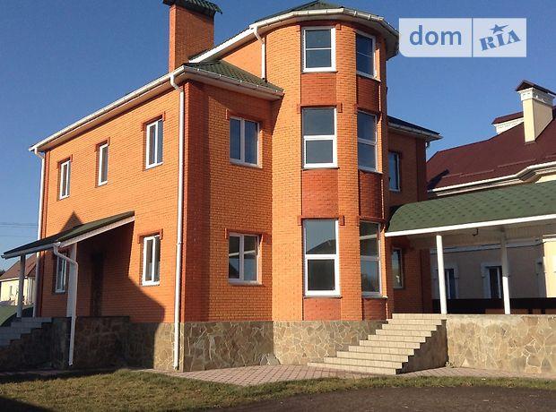 Продажа дома, 298м², Киевская, Борисполь, c.Гора, Апельская