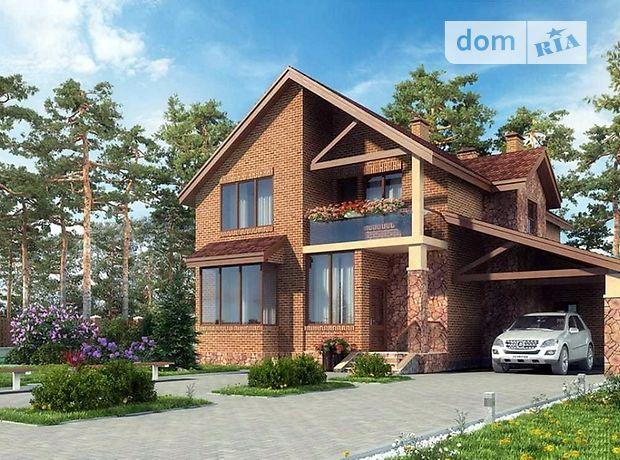 Продажа дома, 230м², Киевская, Борисполь, c.Гора, Липовая улица