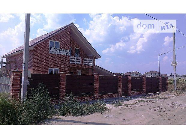 Продажа дома, 135м², Киевская, Борисполь, c.Гора, Молодежная  улица