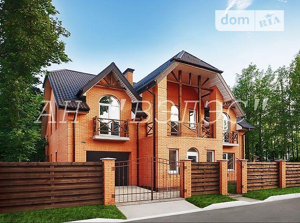 Продажа дома, 316м², Киевская, Борисполь, c.Гора, Охотничья