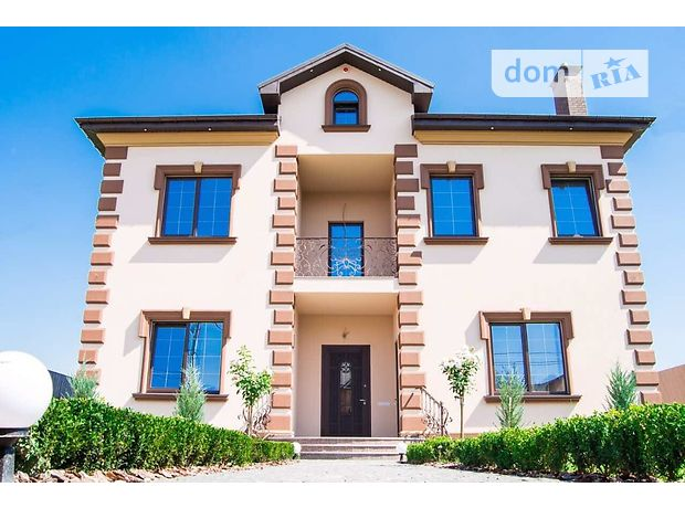 Продажа дома, 260м², Киевская, Борисполь, c.Гора, Западная улица, дом 27