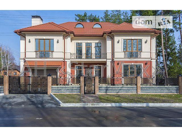 Продажа дома, 400м², Киевская, Борисполь, c.Гора, Зеленая ул., 12