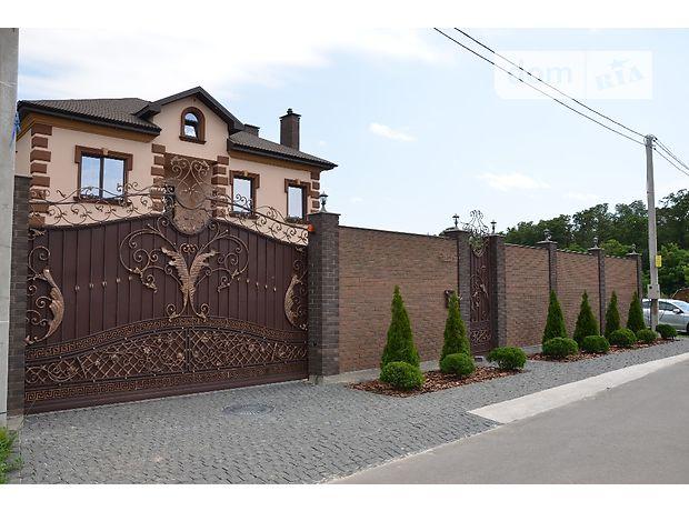 Продажа дома, 380м², Киевская, Борисполь, c.Гора