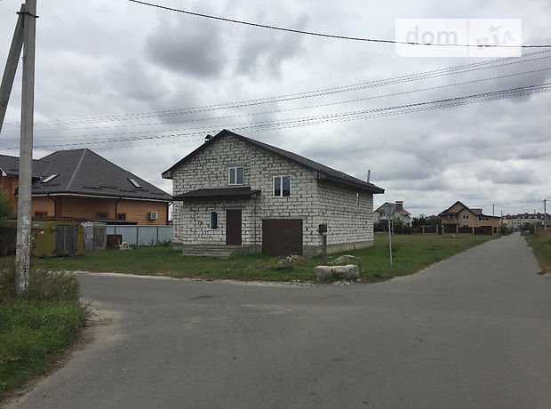 Продаж будинку, 230м², Київська, Бориспіль, c.Гора