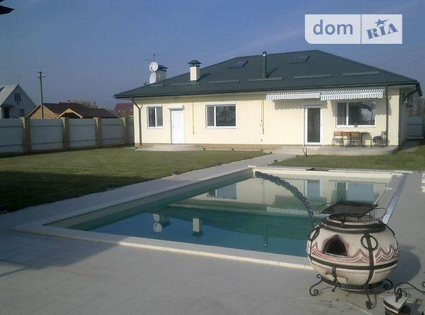 Продажа дома, 264м², Киевская, Борисполь, c.Кийлов
