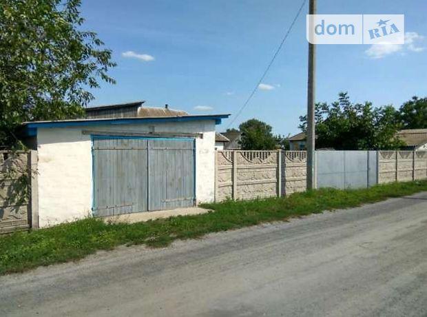 Продаж будинку, 51.9м², Київська, Бориспіль, c.Любарці