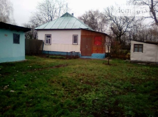 Продаж будинку, 60м², Київська, Бориспіль, c.Любарці