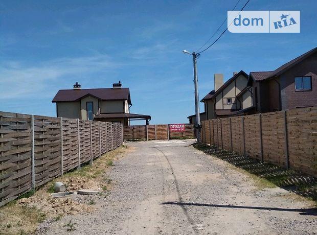 Продажа дома, 130м², Киевская, Борисполь, c.Малая Александровка