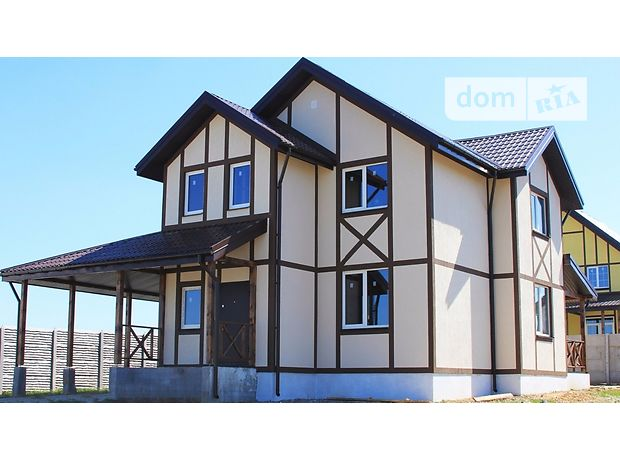 Продажа дома, 126м², Киевская, Борисполь, c.Малая Александровка
