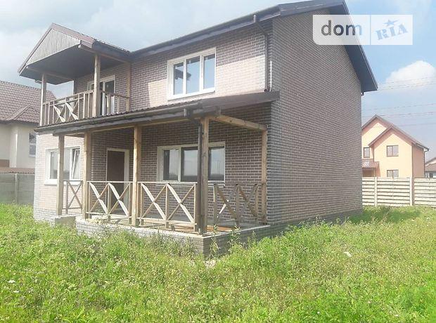 Продажа дома, 156м², Киевская, Борисполь, c.Малая Александровка