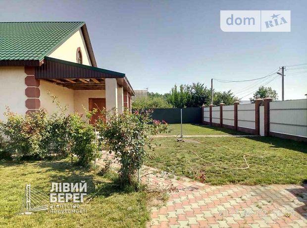Продаж будинку, 128м², Київська, Бориспіль, c.Мирне