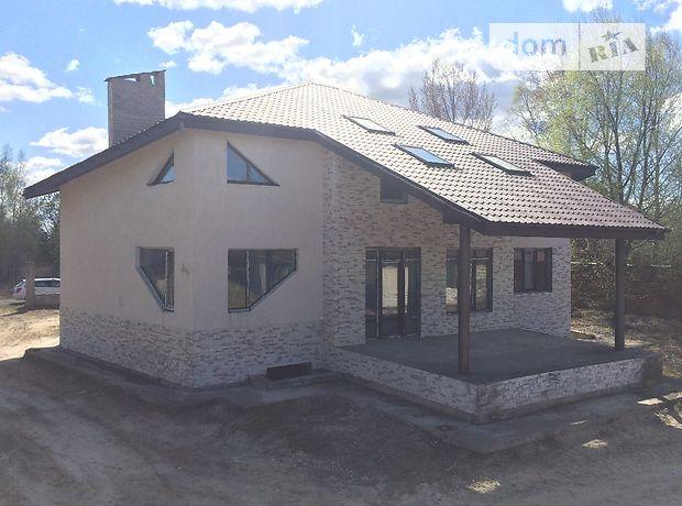 Продажа дома, 561м², Киевская, Борисполь, р‑н.Петровское, Будівельна , дом 13