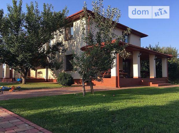 Продажа дома, 180м², Киевская, Борисполь, р‑н.Петровское, Майская