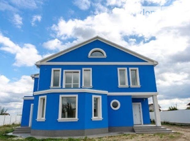 Продажа дома, 260м², Киевская, Борисполь, c.Ревное, Смародиная , дом 12