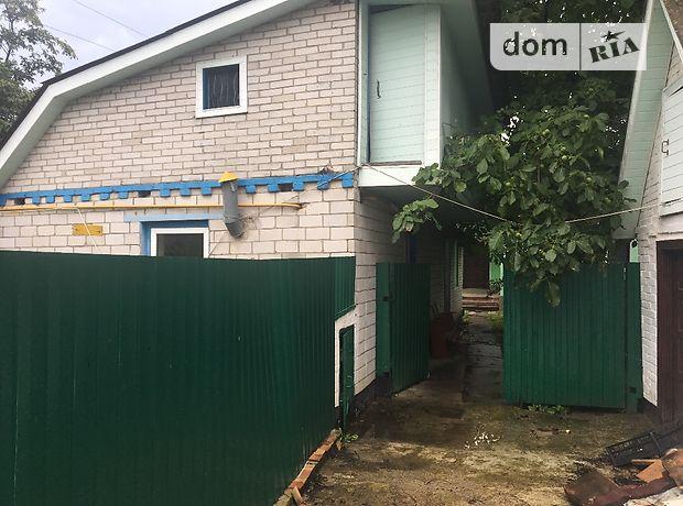 Продажа дома, 65м², Киевская, Борисполь, c.Рогозов, Незалежності