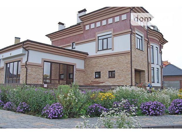 Продаж будинку, 460м², Київська, Бориспіль, c.Щасливе, Вереснева, буд. 2