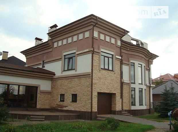 Продажа дома, 460м², Киевская, Борисполь, c.Счастливое, Вереснева, дом 2