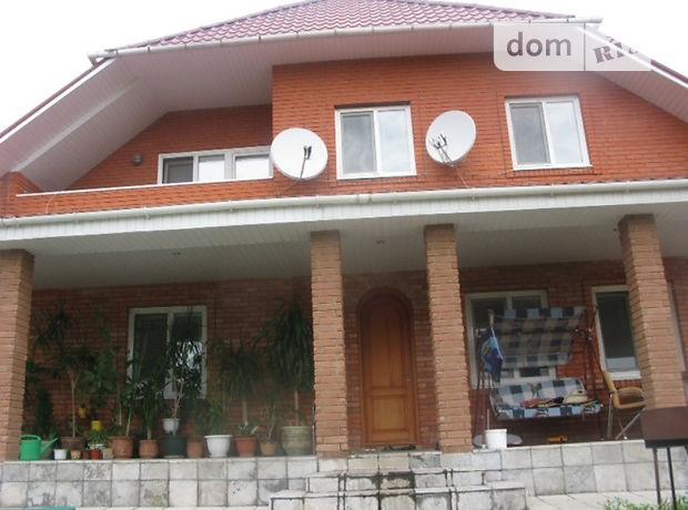 Продажа дома, 250м², Киевская, Борисполь, c.Счастливое, Зоряна