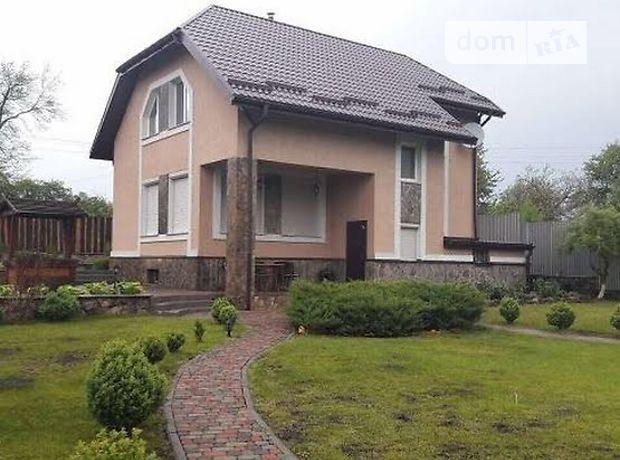 Продажа дома, 194м², Киевская, Борисполь, c.Сулимовка