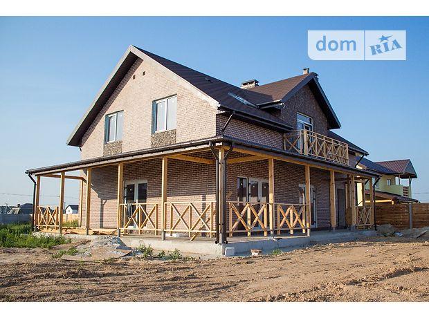 Продажа дома, 152м², Киевская, Борисполь, c.Великая Александровка
