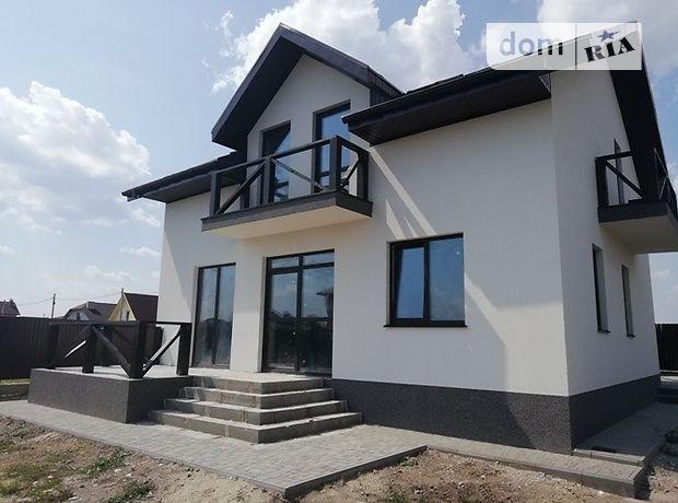 Продажа дома, 134м², Киевская, Борисполь, c.Великая Александровка, Каштановая , дом 18