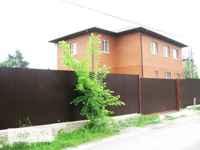 Продажа дома, 185м², Киевская, Борисполь, c.Вишенки, Боженко