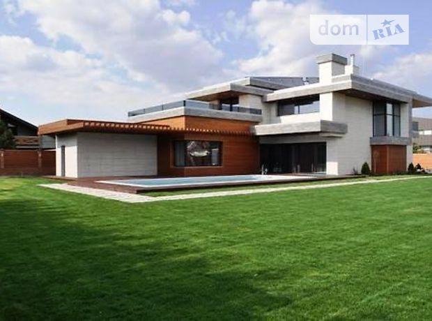 Продажа дома, 405м², Киевская, Борисполь, c.Вишенки, Карьерная улица, дом 4