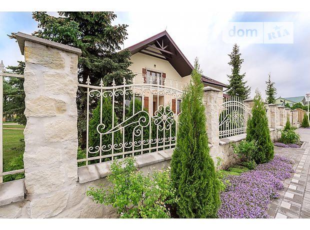 Продажа дома, 320м², Киевская, Борисполь, c.Вишенки, Золоче
