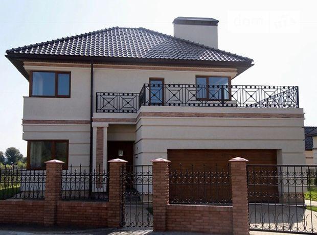 Продажа дома, 250м², Киевская, Борисполь, c.Вишенки, ЗОЛОЧЕ
