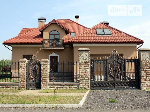Продажа дома, 421м², Киевская, Борисполь, c.Вишенки, Зоряна