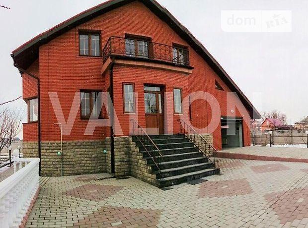 Продажа дома, 295м², Киевская, Борисполь, c.Вишенки