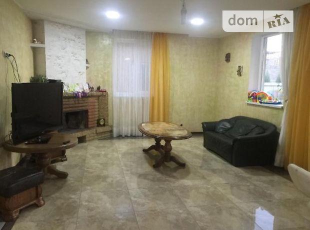 Продажа дома, 257м², Киевская, Борисполь, c.Вишенки