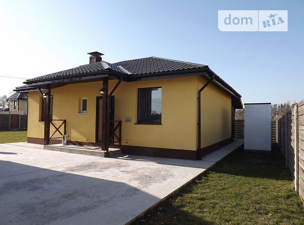 Продажа дома, 62м², Киевская, Борисполь, c.Вишенки