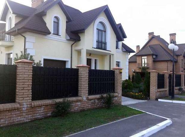 двухэтажный дом с камином, 275 кв. м, кирпич. Продажа в Вишенки (Киевская обл.) фото 1