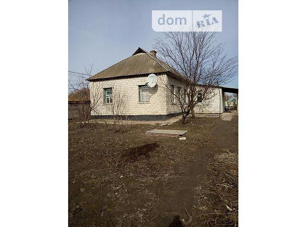 Продажа дома, 50.2м², Киевская, Борисполь, c.Вороньков