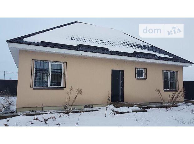 Продажа дома, 90м², Киевская, Борисполь