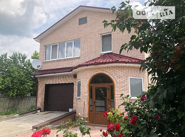Продаж будинку, 160м², Київська, Бориспіль